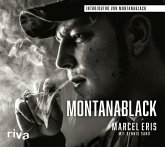 MontanaBlack, 1 Audio-CD