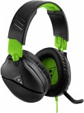 Turtle Beach Recon 70X Schwarz/Grün, Gaming-Headset
