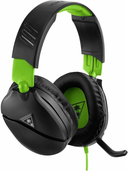 The Turtle Beach Recon Headset Xbox One Not Working {Forum Aden}