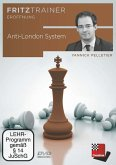 Anti-London System, 1 DVD-ROM