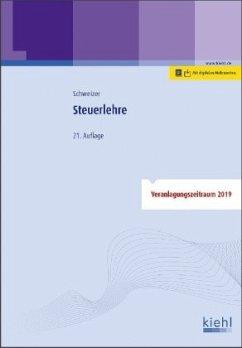 Steuerlehre - Schweizer, Reinhard