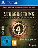 Sudden Strike 4: Complete Collection (PlayStation 4)