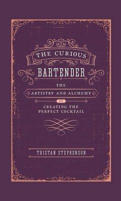 The Curious Bartender Volume 1 - Stephenson, Tristan