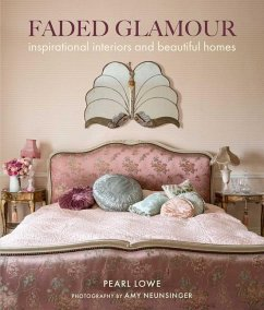 Faded Glamour - Lowe, Pearl