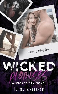 Wicked Promises (Wicked Bay, #7) (eBook, ePUB)