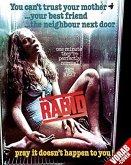 Rabid - Bete, dass es nicht Dir passiert! Limited Edition