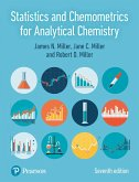 Statistics and Chemometrics for Analytical Chemistry (eBook, PDF)