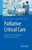 Palliative Critical Care (eBook, PDF)