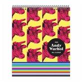 Andy Warhol 2020 Wall Calendar