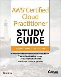 AWS Certified Cloud Practitioner Study Guide - Piper, Ben;Clinton, David