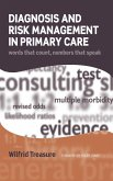Diagnosis and Risk Management in Primary Care (eBook, PDF)