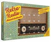 Franzis Retro Radio Adventskalender 2019