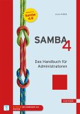 Samba 4 (eBook, ePUB)