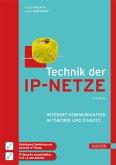 Technik der IP-Netze (eBook, PDF)