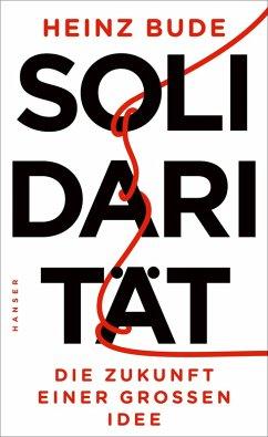 Solidarität (eBook, ePUB) - Bude, Heinz