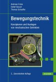 Bewegungstechnik (eBook, PDF)