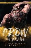 Crow – Die Krähe (Bostons Unterwelt, #1) (eBook, ePUB)
