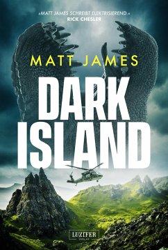 DARK ISLAND - James, Matt