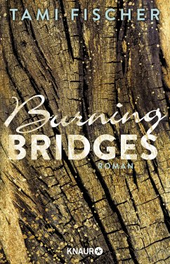 Burning Bridges / Fletcher-University Bd.1 - Fischer, Tami
