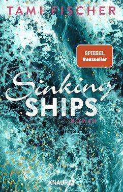 Sinking Ships / Fletcher-University Bd.2 - Fischer, Tami