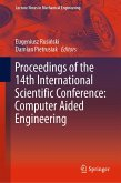 Proceedings of the 14th International Scientific Conference: Computer Aided Engineering (eBook, PDF)