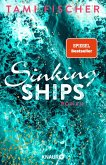 Sinking Ships / Fletcher-University Bd.2 (eBook, ePUB)
