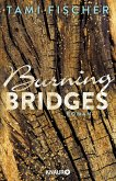 Burning Bridges / Fletcher-University Bd.1 (eBook, ePUB)