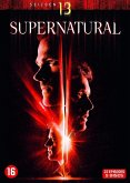 Supernatural - Komplette Staffel 13 (EU-Import mit Deutscher Sprache)