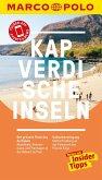 MARCO POLO Reiseführer Kapverdische Inseln (eBook, PDF)