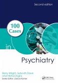 100 Cases in Psychiatry (eBook, ePUB)