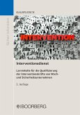 Interventionsdienst (eBook, ePUB)