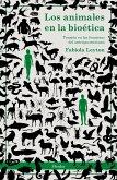 Los animales en la bioética (eBook, ePUB)