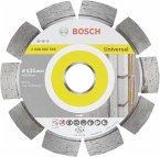 Bosch Diamanttrennscheibe Expert für Universal 125mm 22,23mm