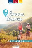traumtouren E-Bike&Bike Band 2 (eBook, ePUB)