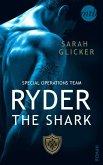 SPOT 5 - Ryder: The Shark (eBook, ePUB)