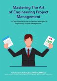 Mastering the Art of Project Management Engineering (eBook, ePUB)