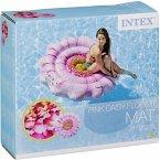 Intex Luftmatratze Blume aufblasbar