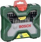 Bosch X-Line Sechskantbohrer und Schrauber Set 43 tlg.