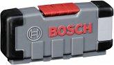 Bosch 30tlg. Stichsägeblatt-Set Holz und Metall T119BO, T111C, T