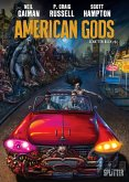 American Gods. Band 2 (eBook, PDF)