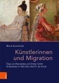 Künstlerinnen und Migration (eBook, PDF)