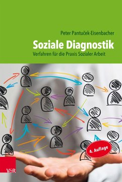 Soziale Diagnostik (eBook, PDF) - Pantucek-Eisenbacher, Peter