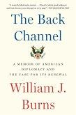 The Back Channel (eBook, ePUB)