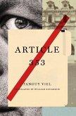 Article 353 (eBook, ePUB)