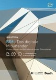 BIM - Das digitale Miteinander (eBook, PDF)