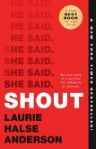 SHOUT (eBook, ePUB)
