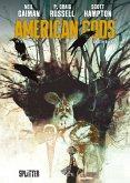 American Gods. Band 1 (eBook, PDF)