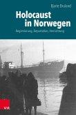 Holocaust in Norwegen (eBook, PDF)