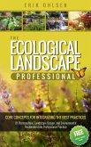 The Ecological Landscape Professional (eBook, ePUB)