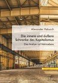 Die innere und äußere Schranke des Kapitalismus. Eine Analyse auf Makroebene